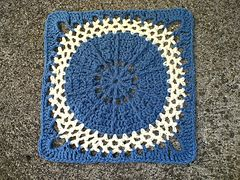 Ravelry: New Year's Eve pattern by Sherry Welch
