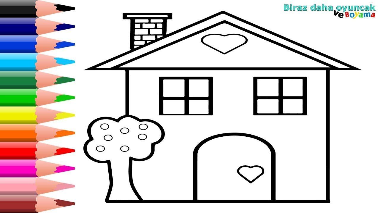 Ev Boyama Boyama Videolari Boyama Oyunlari Painting Videos House Painting Painting