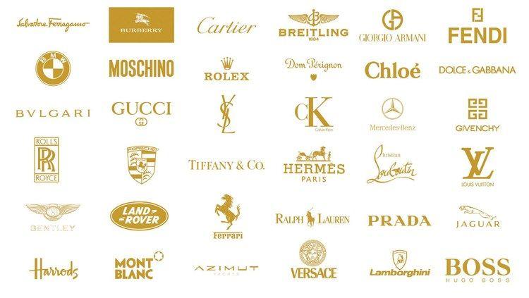 Luxury Fashion Brands Google Search Luxetrui Pinterest