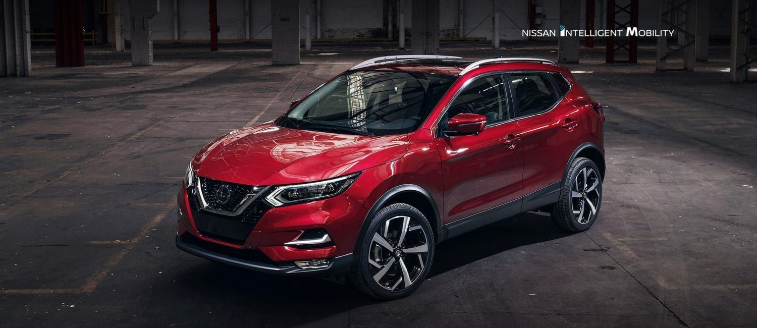 2021 Nissan Rogue Here's What We Think it Will Look Like