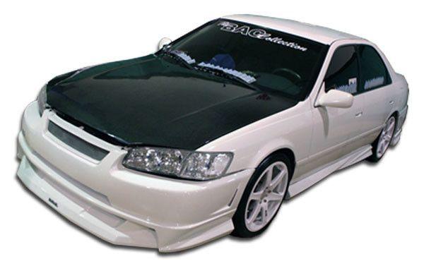 1997 2001 Toyota Camry Duraflex Xtreme Body Kit 4 Piece Camry