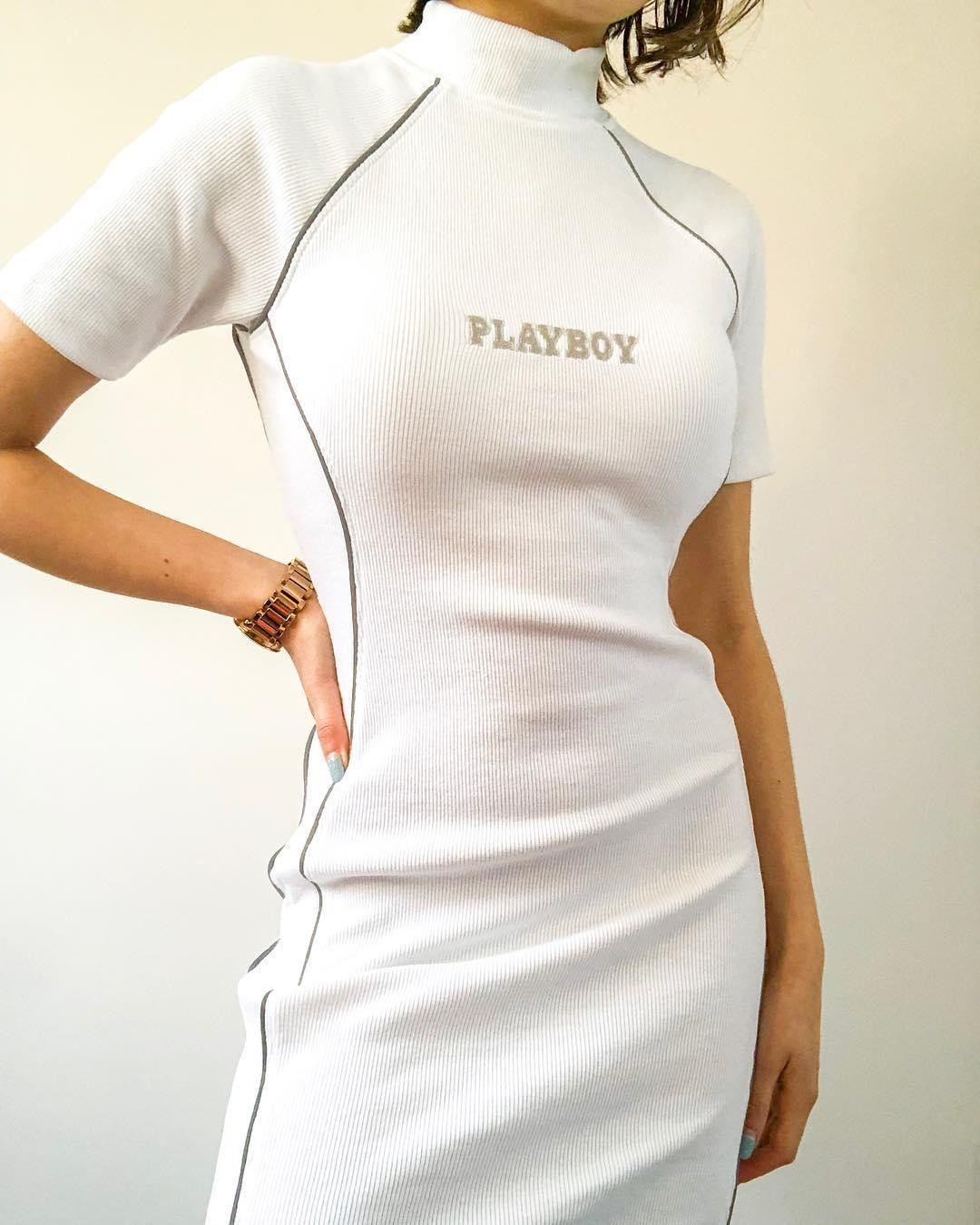 Playboy Kläder