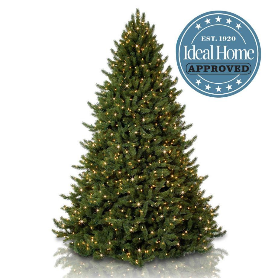 Best artificial Christmas trees to dress your home this