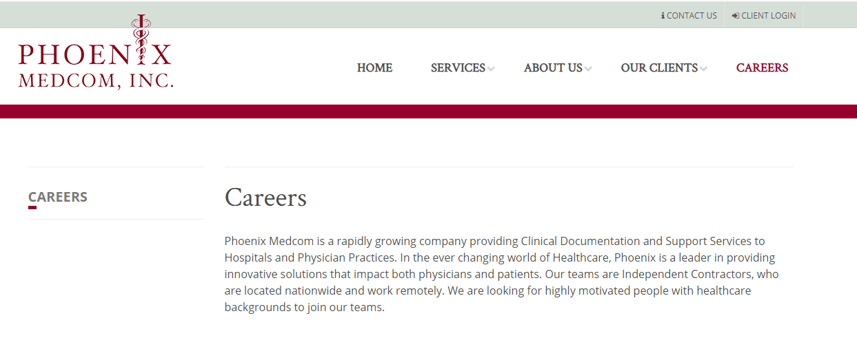 21 Companies with Remote Medical Transcription Jobs in