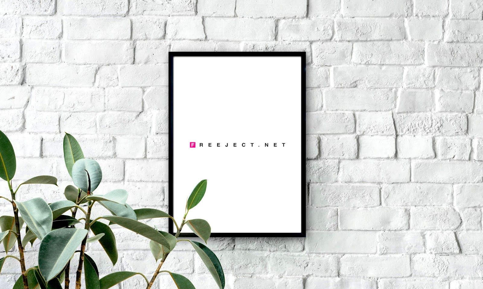 Freeject Net Free Download Frame At Home Mock Up Template Psd Free Download Photoshop Free Graphic Design Templates