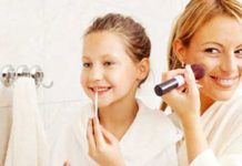 makeup tips for busy and tired moms  makeup for moms mom
