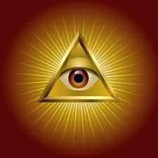 Resultado De Imagen Para Ojo De Dios Triangulo Significado