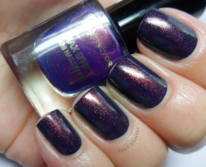 Max Factor Fantasy Fire, must have this polish.. so gorgeous