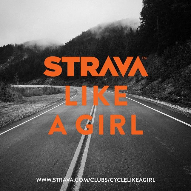 For those Strava and Kudos lovers out there remember to