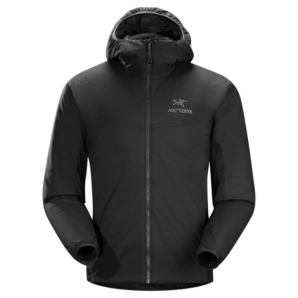 Arc'teryx Atom LT Hoody Black buy and offers on Trekkinn#arcteryx #atom #black #buy #hoody #offers #trekkinn