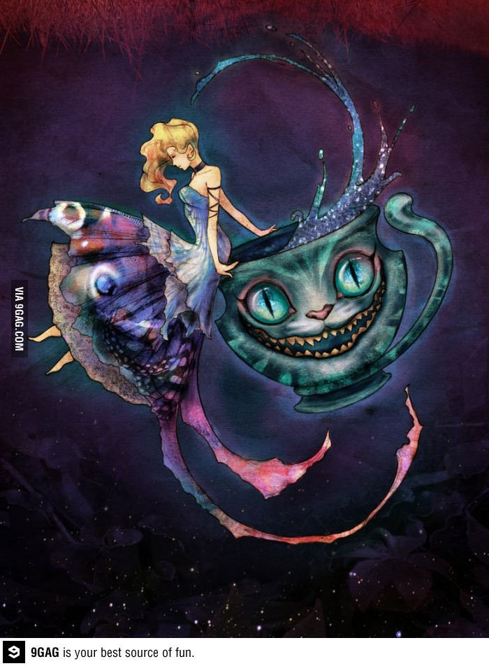 Alice In Wonderland Zeichnungen Zeichenvorlagen Disney Kunst