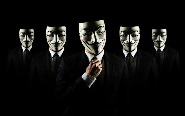 Anonymous The American Political System Is Broken 10 20 16