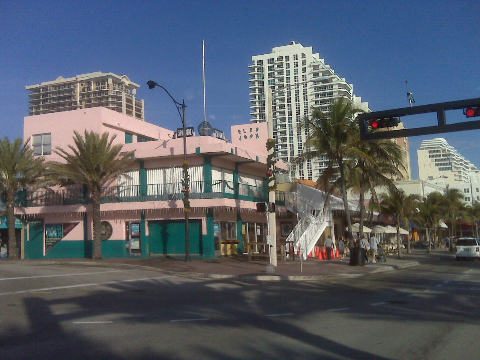 The very famous Elbo Room   Fort lauderdale, Florida, Lauderdale