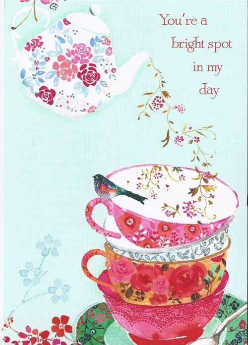 afternoon tea ❤