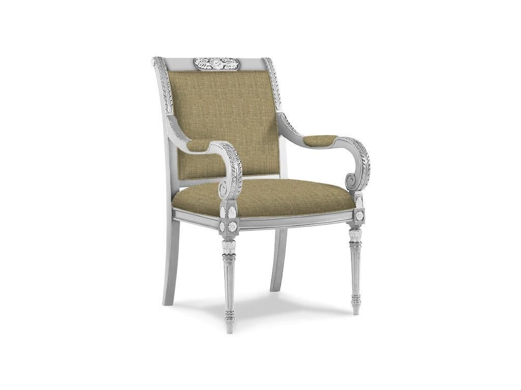 Shop For EJ Victor Nicolette Dining Arm Chair 9205 27 And Other