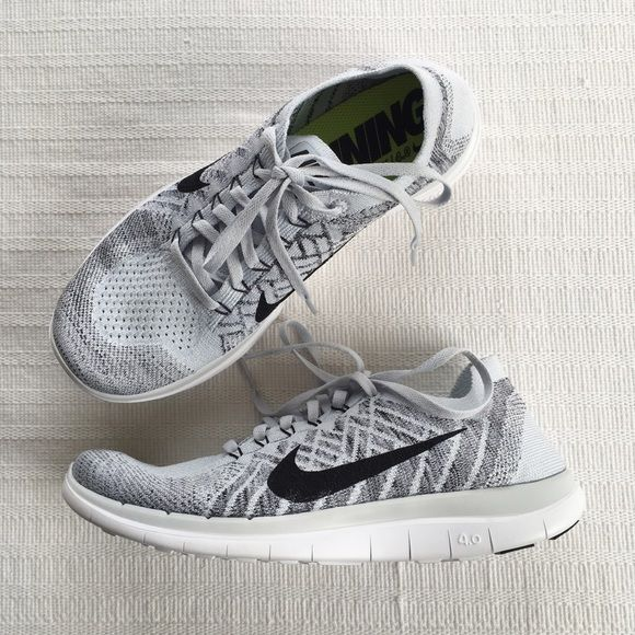 Nike Free 4.0 Support Flyknit