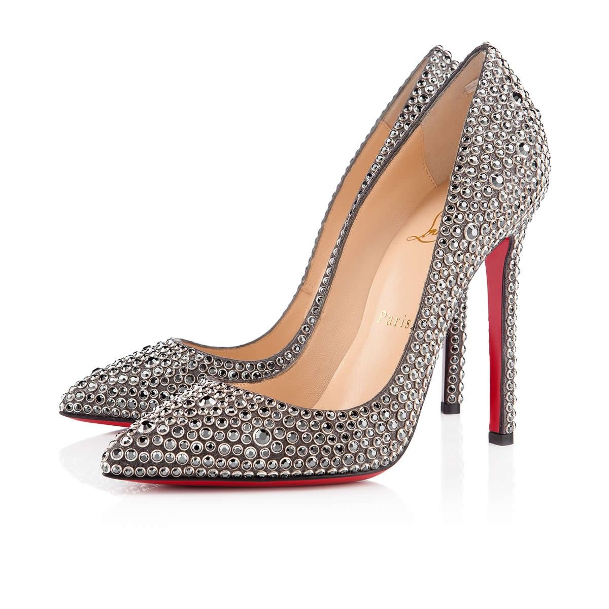 christian louboutin special occasion shoes