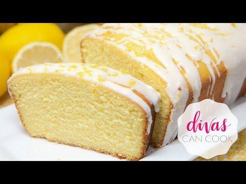 Let's Make Easy Lemon Loaf Cake!! STARBUCKS who? : )