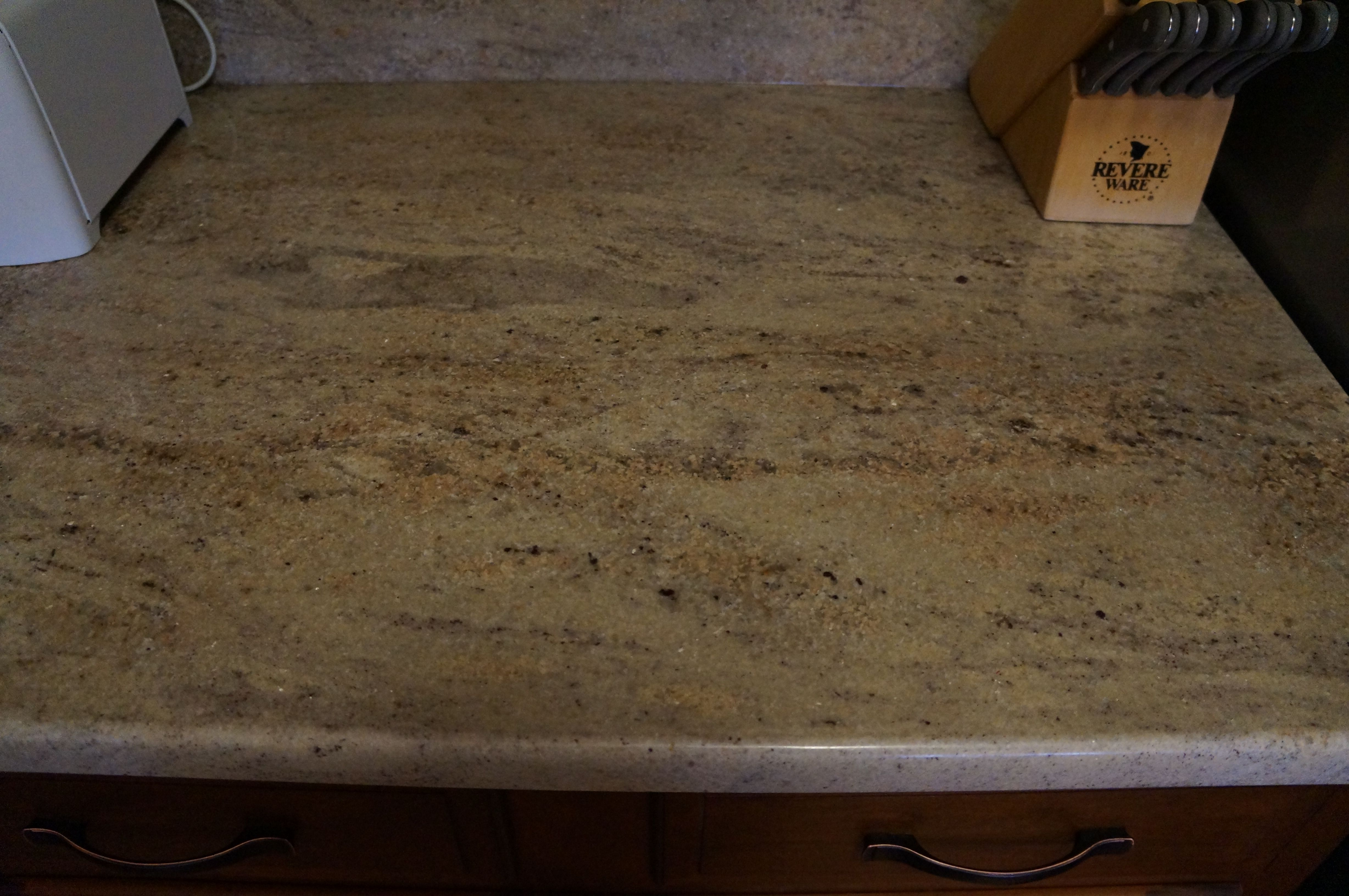 Kashmir Cream Granite In Stock At Absolute Call For A Free In