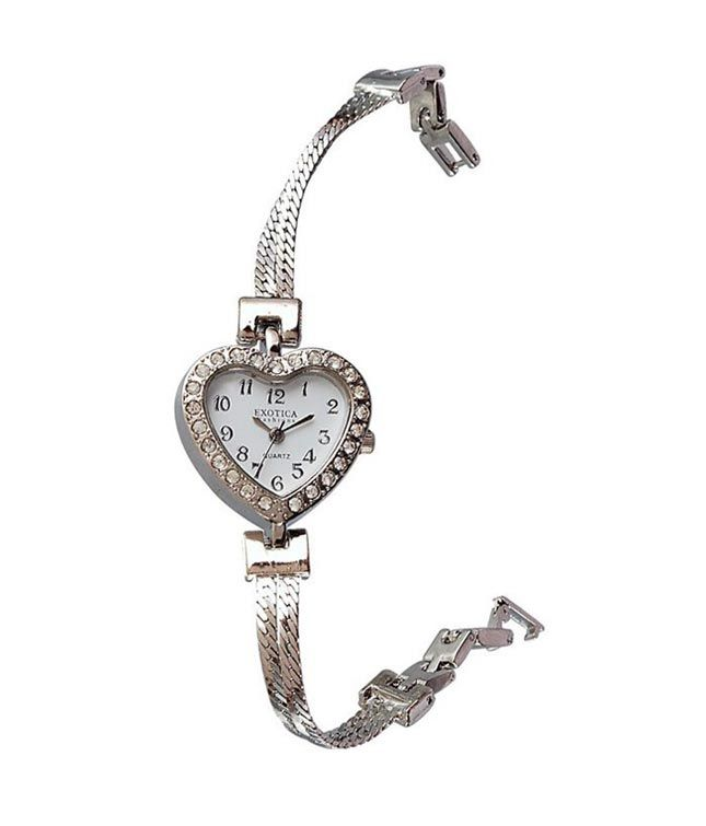 Exotica - EFL-10H Stylish Ladies Watch @ 60% OFF  https://www.minglekart.com/watches/exotica/women/analog/exotica-efl-10h.html