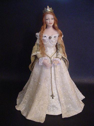 Lady Jane Grey | Lady jane grey, Lady jane, Fashion dolls