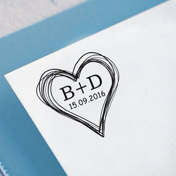 Personalized wedding invitation stamp,Custom monogram stamp save the date stamp Custom  wedding stamp