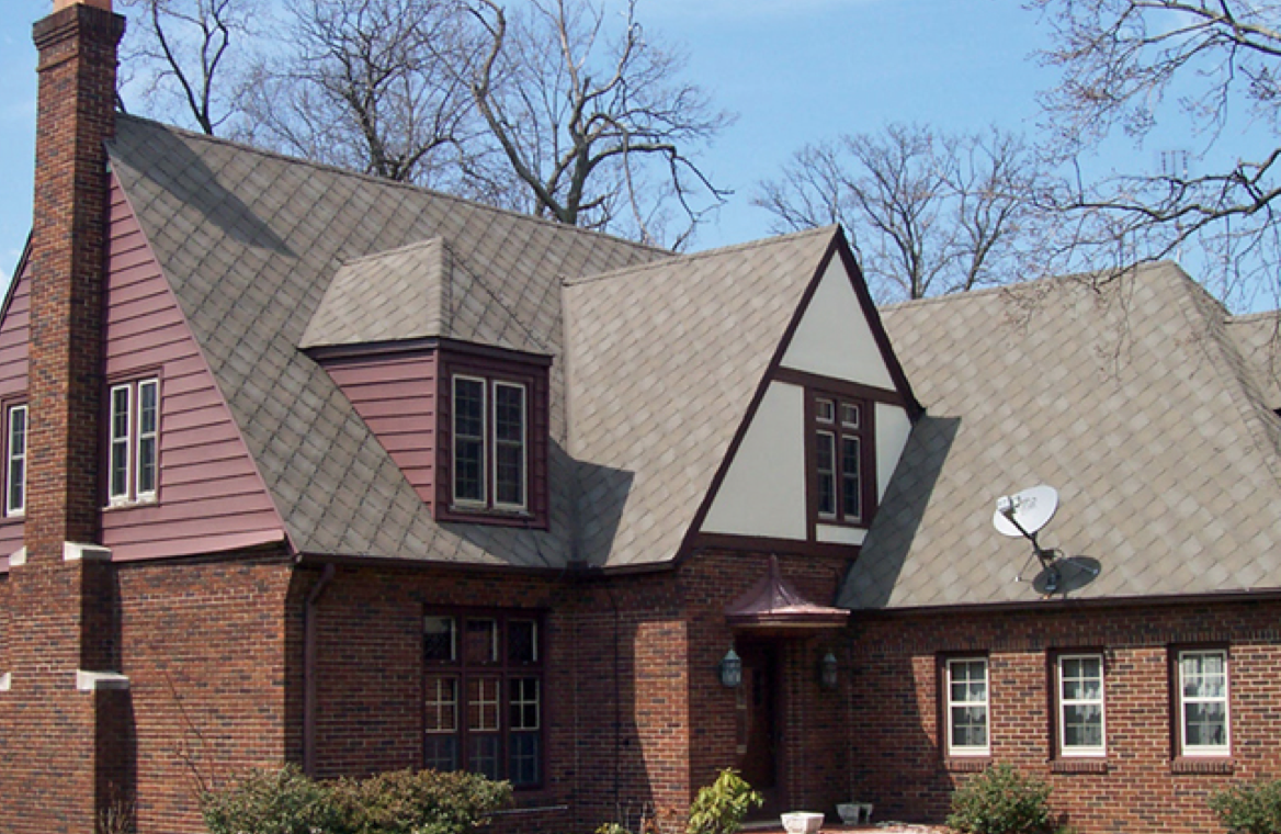 Pin On Michigan Residential Roofing Projects