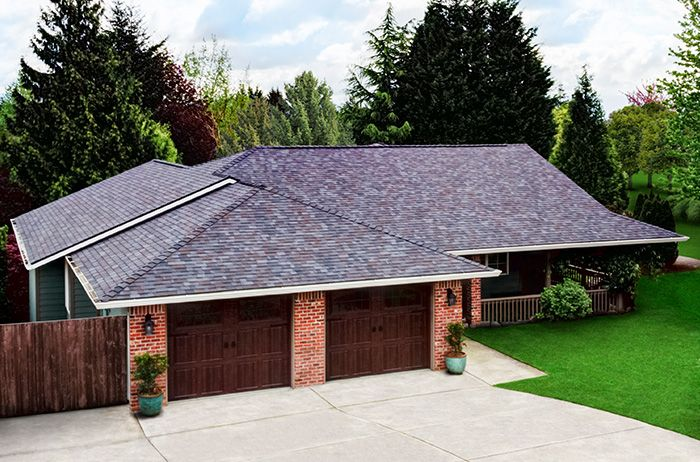 Best Legacy® Xl – Black Oak Roof Installation New Homes 400 x 300
