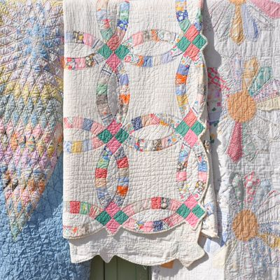 Vintage Handmade Patchwork Quilt | BEAUTIFUL OLD QUILTS~LOVE ... : where to sell handmade quilts - Adamdwight.com