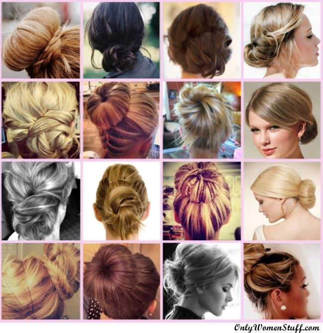 17  Easy Prom Hairstyles