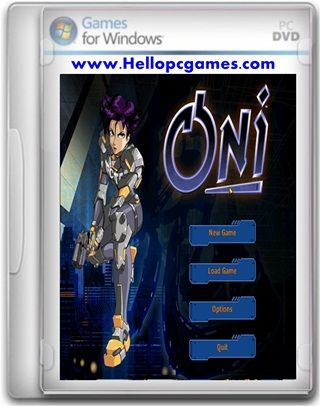 Oni Game Free Download Full Version For Pc Games Oni Free Games