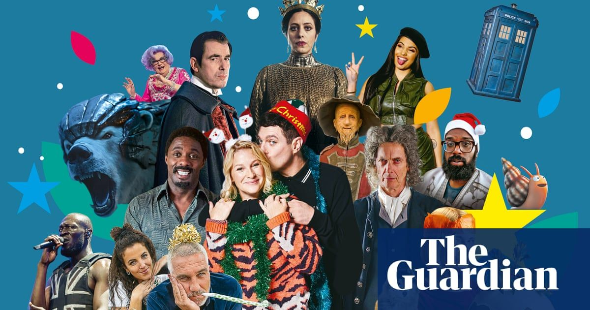 Gavin & Stacey, Doctor Who, Dracula your ultimate guide