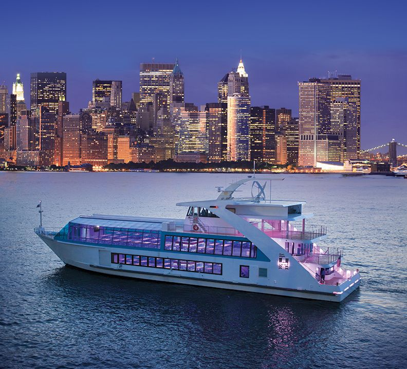 KGO on the Go Hornblower Cruises & Events introduces