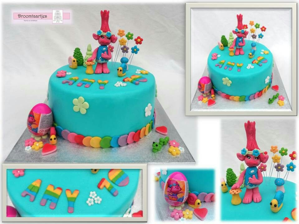Cup Cake Vaiana Deco