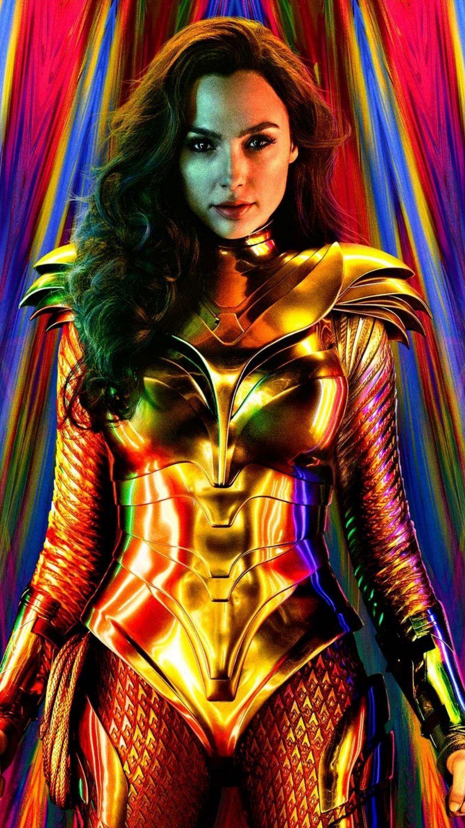 Gal Gadot In Wonder Woman 1984 Gal Gadot Wonder Woman Wonder Woman Pictures Wonder Woman