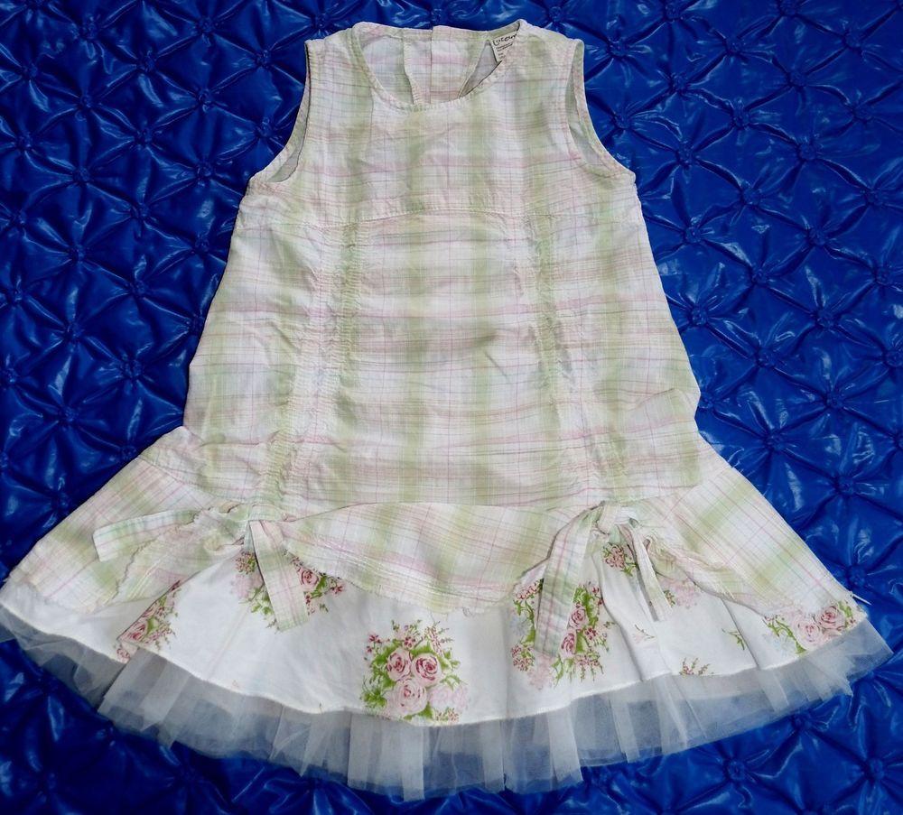 JOTTUM ~ Summer Dress size 4 years #Jottum #DressyHolidayWedding