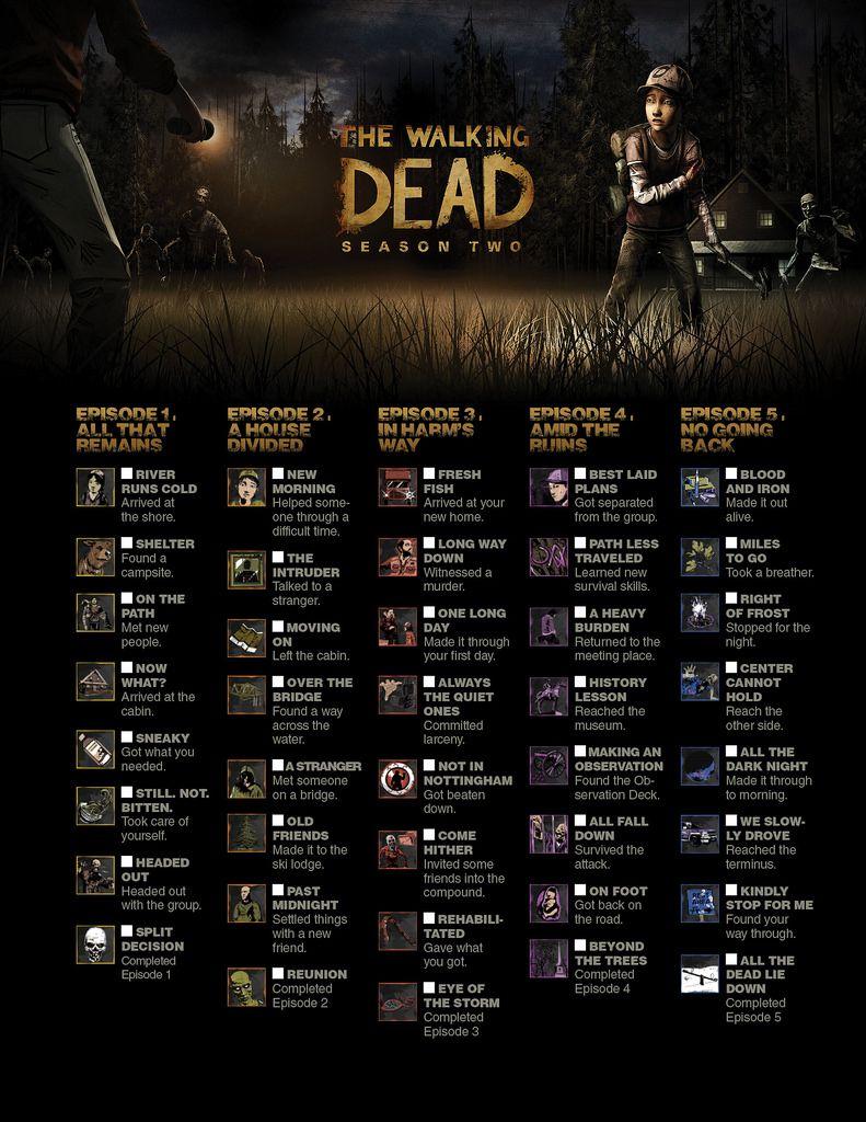 The Walking Dead Game: Season 2 | the walking dead | The