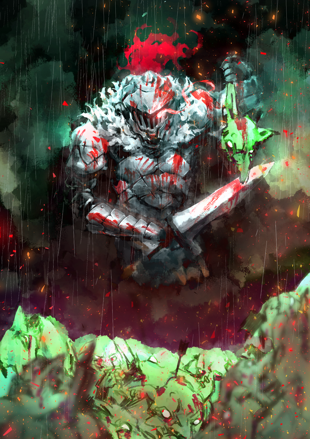 Pin by D D on Goblin Slayer Goblin, Slayer, Slayer anime