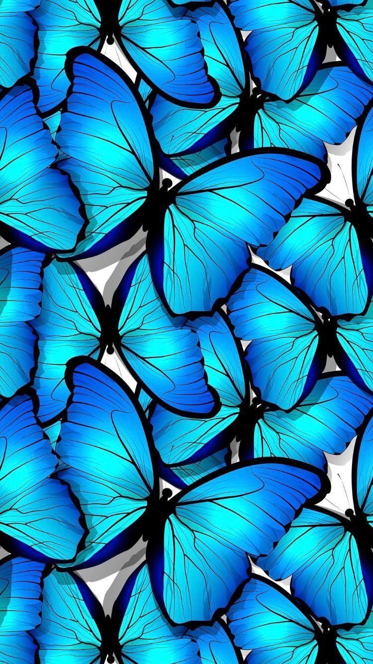 Borboletas Pretty Wallpaper Iphone Cute Girl Wallpaper Butterfly Wallpaper