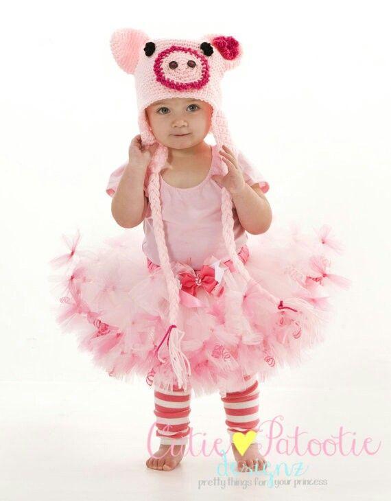 Superior Piglet Toddler Pig Costume, Toddler Girl Halloween, Halloween Costumes For  Girls, First Halloween