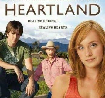 Pin On Heartland 1