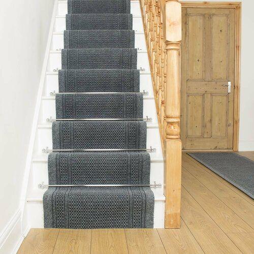 Ophelia & Co. Innen-/Außenteppich Abbigail in Grau   Wayfair.de #hallwaydecorations