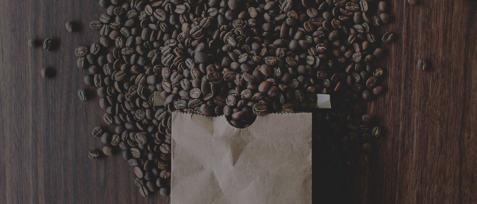 Plein air coffee