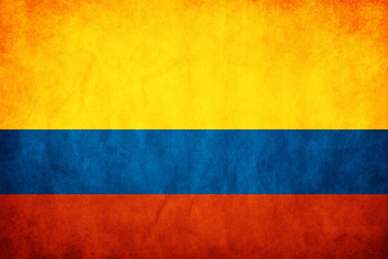 Derived From The Gran Colombia Flag Just Like Ecuador Colombia S Flag Is Comprised Of Yellow Blue And Red T Colombia Flag Colombian Art Wallpaper Gallery
