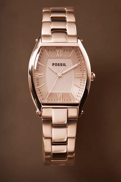 Love Fossil Watches Tic Tac Reloj Joyas Y Relojes De Lujo