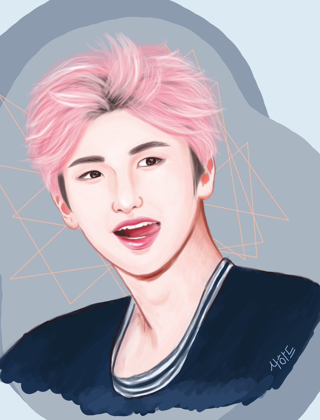 [FA] UP10TION Xiao - cr:@bbiiggyyuu   #업텐션 #UP10TION #샤오 #XIAO
