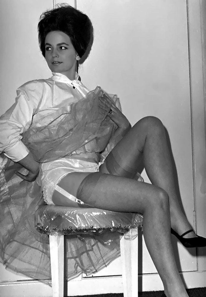 Films de lingerie vintage