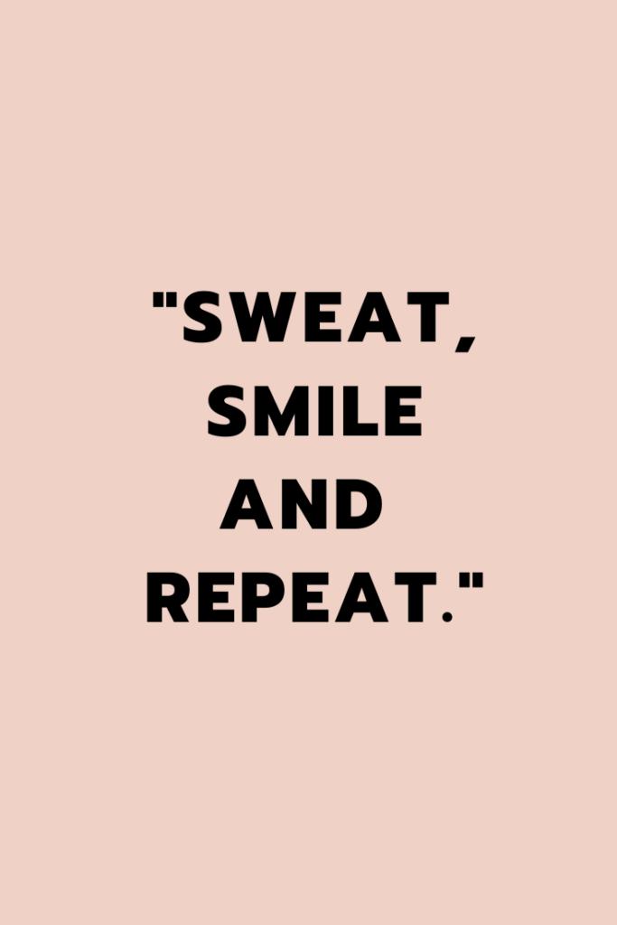 How To Workout Like Yris Palmer - NICOLEVALEK.COM