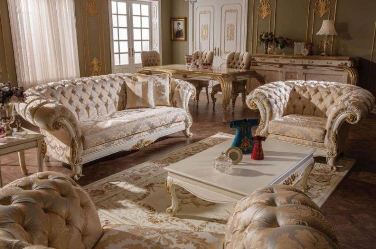 Gallery Of Salon Turque En Algerie for Salon Turque | Kursi ...
