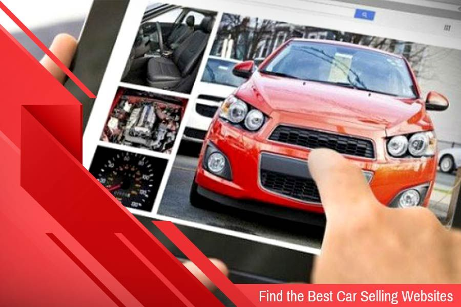 Finding car selling websites in UAE is quite a task for first-time
